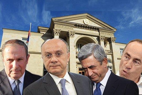 Նախկին նախարարի ուշագրավ ակնարկը երեք նախագահների մասին