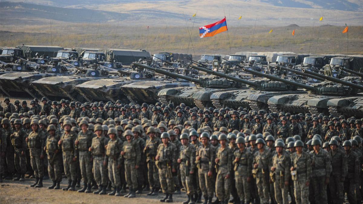 Նոր իրավիճակ հայկական բանակում