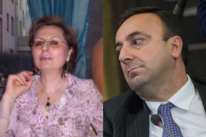 Եվ Հրայր Թովմասյանը աքլորացավ. Տո դու՞ ես հավասար, այ կեղծարար. Ալիս Սողոմոնյան