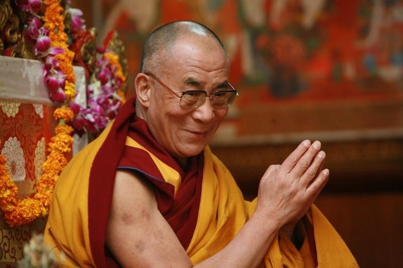 Դալայ Լամայի 10 ամենաուսուցանող մտքերը