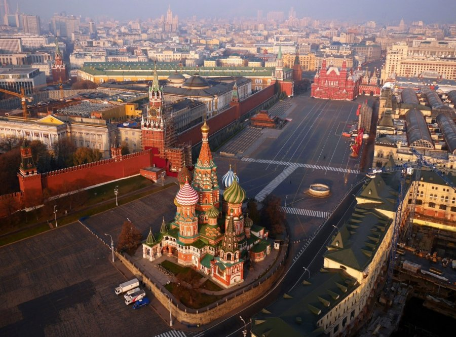 Մոսկվան կայացրեց որոշումը Հայաստանի վերաբերյալ