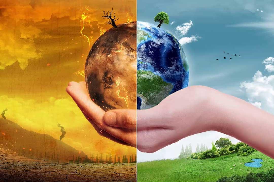 Հետաքրքիր է. Աշխարհը 10 տարի անց. Գլոբալ տաքացում...  Վատագույն հետեւանքներ