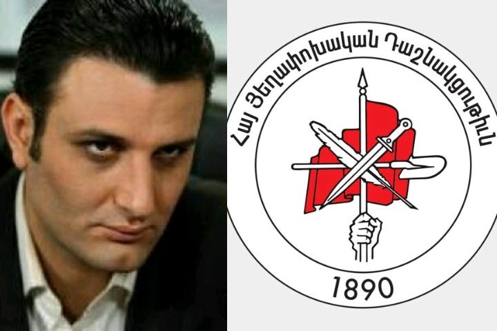 Գոնե դուք սուս մնացեք. Գնել Սարգսյան