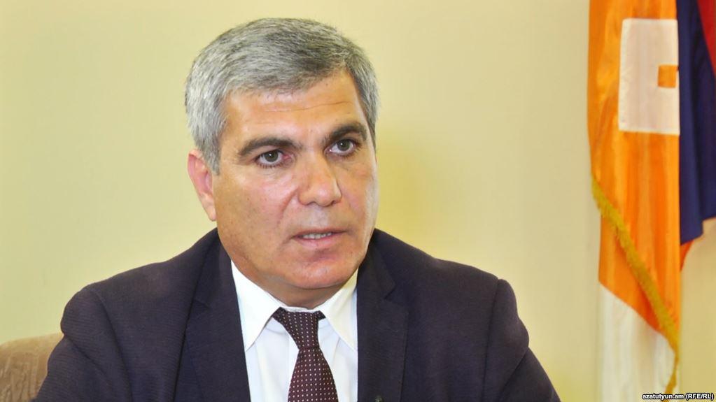 Որոշել էի այս ընթացքում լռել, բայց... Արամ Սարգսյան