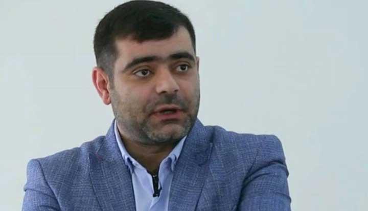 ՈՒրախ եմ, որ Հայաստանում ի վերջո կբացվեն դիակիզարաններ. Վ. Թոքմաջյան