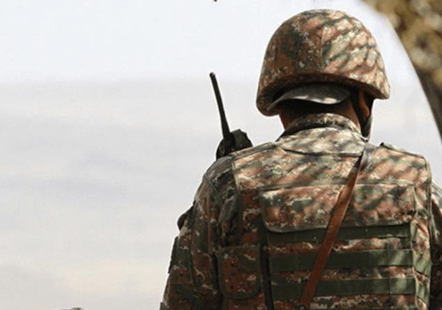 Փետրվարի 22-ին Հայաստանում «հեղաշրջում» է կատարվել