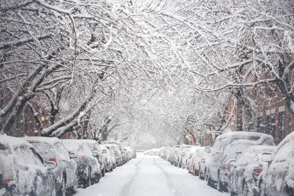 Երկար սպասված ձյունը...Եղանակը այսօր և առաջիկա օրերին