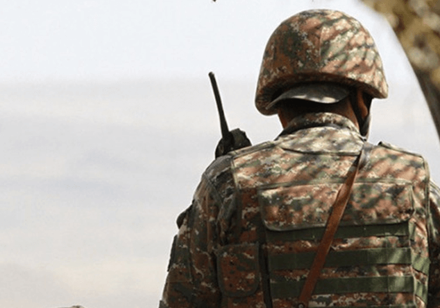 Տավուշում ադրբեջանական կրակոցից պայմանագրային զինծառայող է վիրավորվել