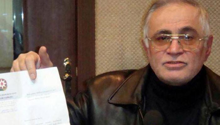 Ռահիմ Ղազիևին առևանգեցին 12 զոհի մասին հայտարարելուց հետո