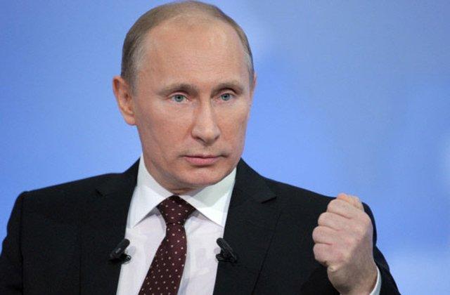 Մոսկվան երբեք չի խառնվում հարևան երկրների ներքին գործերին․ Պուտին