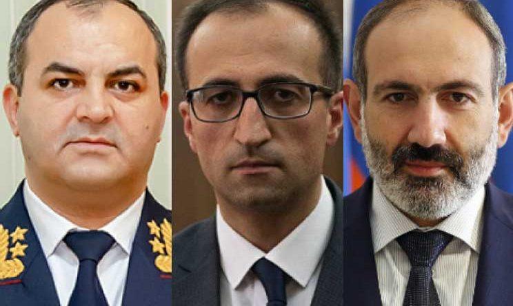 Արսեն Թորոսյանին ձերբակալելու «դաբրոն» ե՞րբ կստանա գլխավոր դատախազը