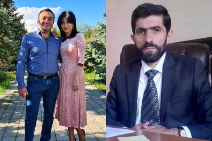 Համբալ. Արփինե Հովհաննիսյանի ամուսինը պատիվ է պահանջում Ներսես Պողոսյանից