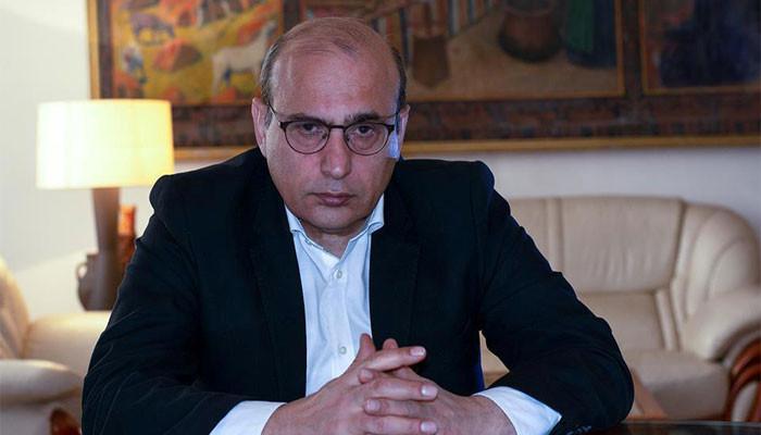 Եթե ոստիկանությունը փորձի ուժ կիրառել, բանակը կմտնի Երևան