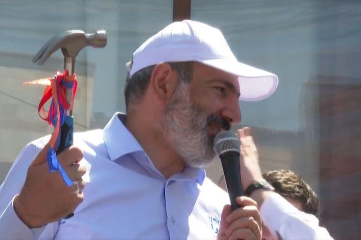 Դառը ընտրություններ Հայաստանում. 2 կուսակցություններն ունեն «կողք-կողքի» աջակցություն, մոտ 24 տոկոս․ Euronews